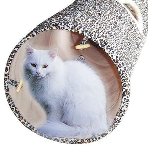 "35"" x 14"" Large Cat Tunnel"