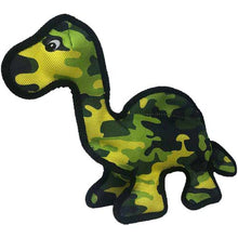 "Load image into Gallery viewer, 16"" Jungle Buddy Dinosaur"