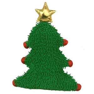"9"" Christmas Tree - Gold Star"