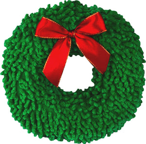 "10"" Christmas Wreath"