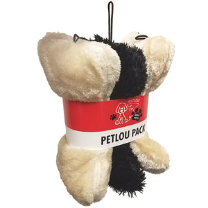 "PETLOU PACK 8"" BONES-ASSORTED"