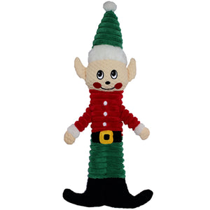 "12"" Christmas Floppy Elf"