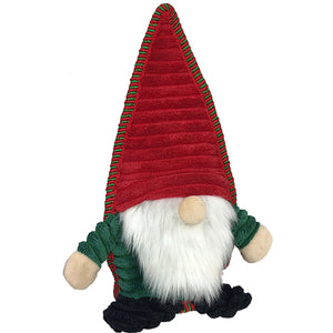 "10"" Christmas Bite Me Gnome"