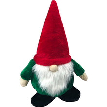 "Load image into Gallery viewer, 13"" Christmas Gnome"