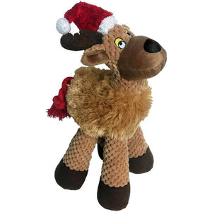"12"" Christmas Long-legged Reindeer"