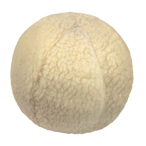 "8"" Fleece Ball"