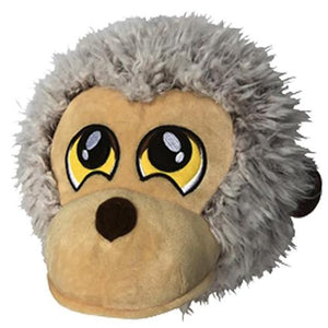 "9"" PETLOVE Fuzzy Monkey Ball"