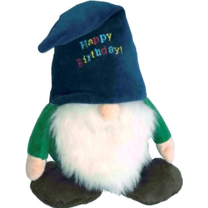 "13"" Gnome (Happy Birthday)"