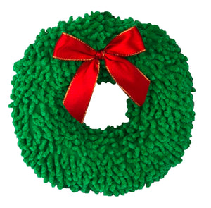 "8"" Christmas Wreath"