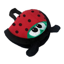 "Load image into Gallery viewer, 4"" RIP 4 TREATS Ladybug"