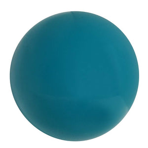 Eclante Decorative Sphere Sculpture | Turquoise