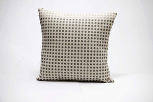 Eclante Timanda Throw Pillow | Simplistic Polka Dots Design