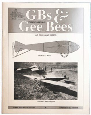 GBs & Gee Bees International