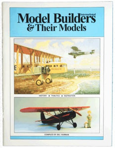 Model Builders & Their Models International