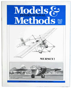 Models & Methods International