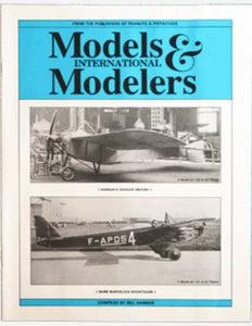 Models & Modelers International Vol. 1