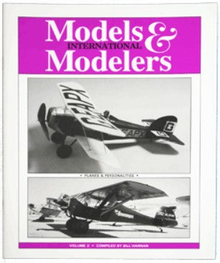 Models & Modelers International Vol. 2