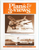 Model Plans & 3-views International Vol. 2