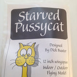 Starved Pussycat