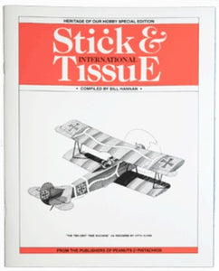 Stick & Tissue International