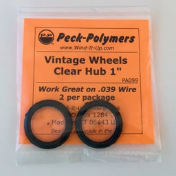 Williams Brothers Vintage Wheels - 1