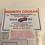Short Kit-Nesmith Cougar