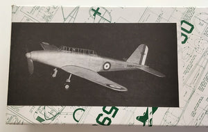 "GAR Fairey Battle - 30"" Span"