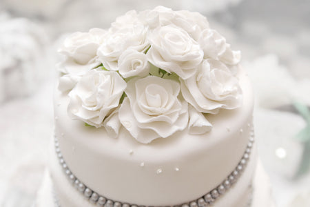 Wedding Cake Trends for 2019!