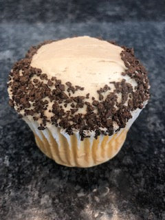 Mocha Stuffed Cupcake PACK