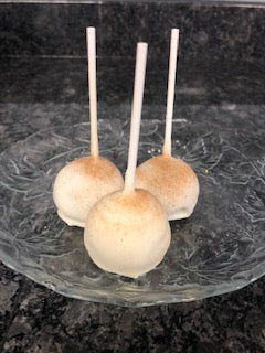 Churro Cake Pops 6-Pack!