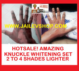 Hot Sale Amazing Knuckle Whitening Set 30ml