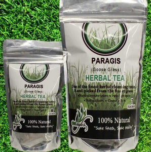 3 packs Slimming Tea Paragis All natural Herbal Tea (10teabags)