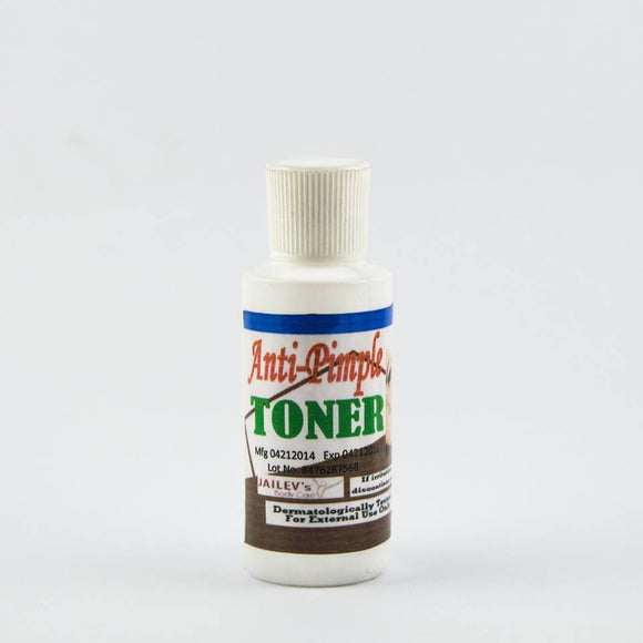 Anti-Pimple Solution 60ml