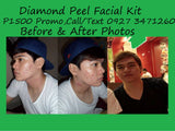 PROMO Diamond Peel Facial Kit