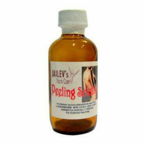 Body Peeling Solution 1 Liter