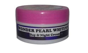 Wonder Pearl Whitening Cream 500g