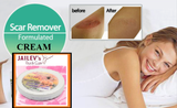 Scar Remover Formulated Cream 1kilo