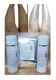 Bleaching Set (Gluta Powder + Solution Form)
