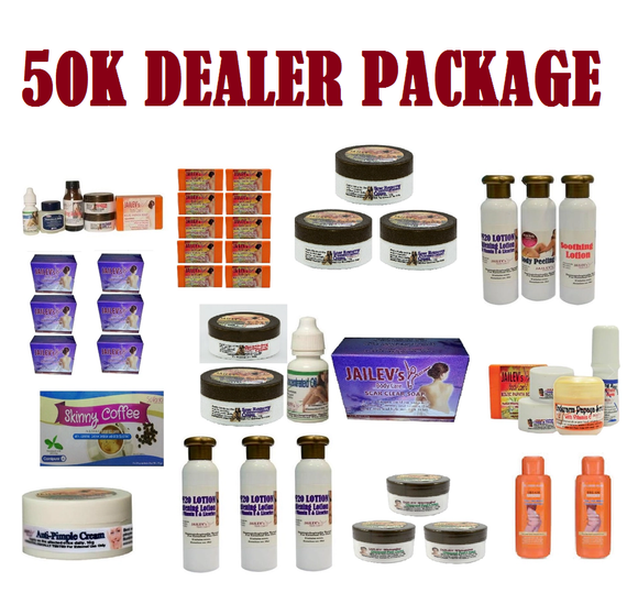 50k Dealership Package - Return of Investment P95,622