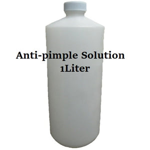 Anti-pimple /Anti Acne Solution 1 liter