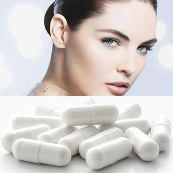 GLUTATHIONE CAPSULES 1000 BOTTLES PRIVATE LABEL