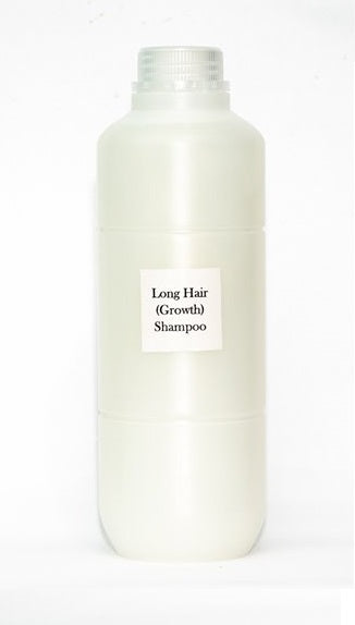 Hair Grower: Jailev's Long Hair (Growth) Shampoo 1 Liter