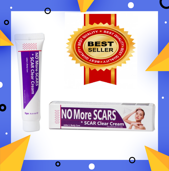 100pcs Scar Clear Cream
