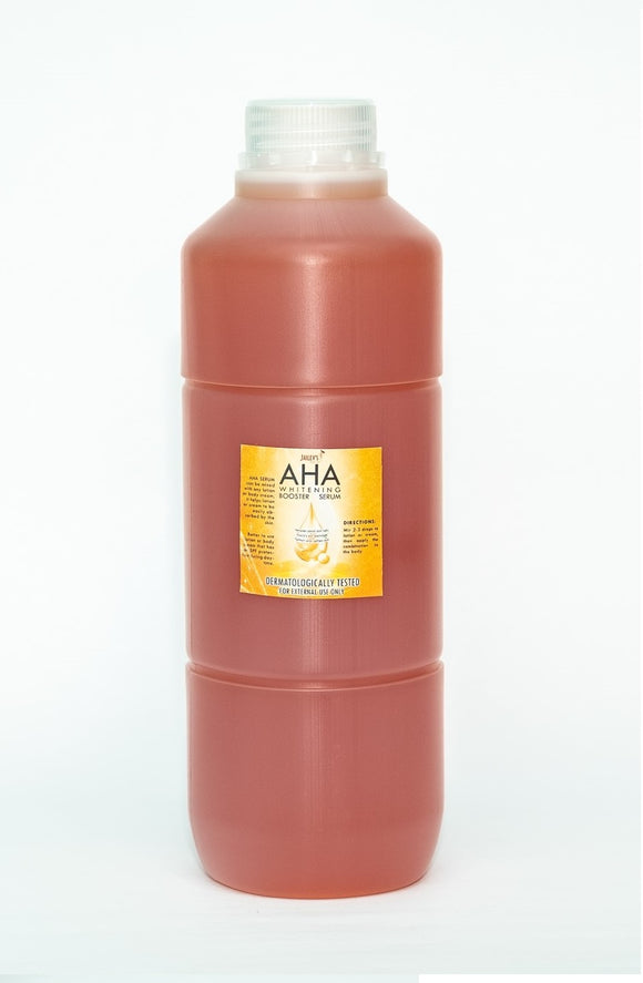 1 liter AHA Serum Whitening Booster