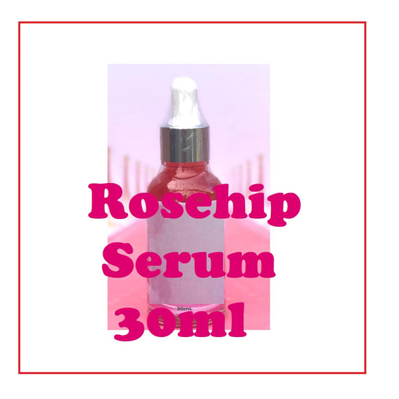 Rosehip Serum 30ml