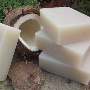 VCO Virgin Coconut Oil Soap 120g