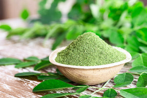 Moringa Powder 1 kilo