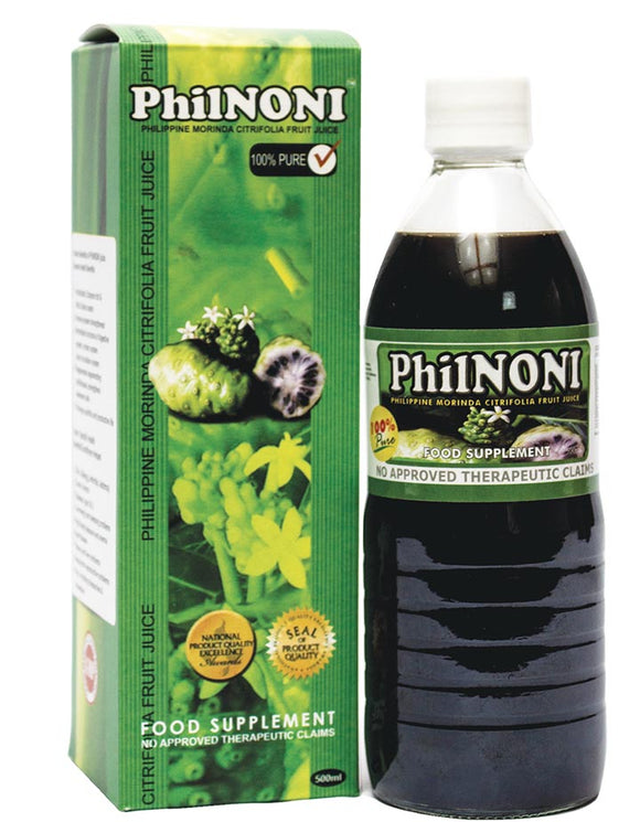 Philnoni Juice 500ml