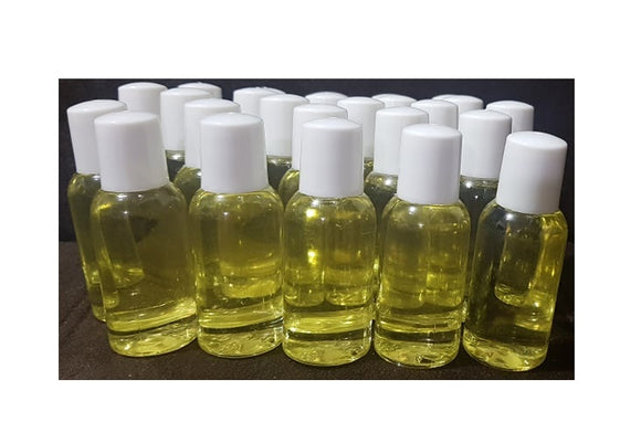 10pcs Jailev's Peeling Oil 30ml with Jailevs Labels/No Labels