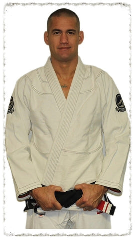 Piet Wilhelm, BJJ Black Belt